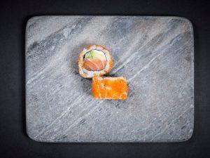 Sushi 2500 Alaska