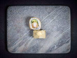 Sushi 2500 Double Crunch