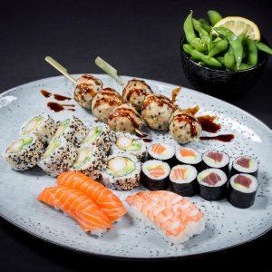 Til de mindste sushifans