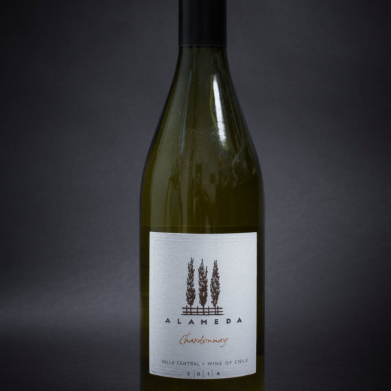 Sushi2500 Chardonnay Alameda