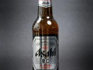 Sushi2500 Asahi Dry
