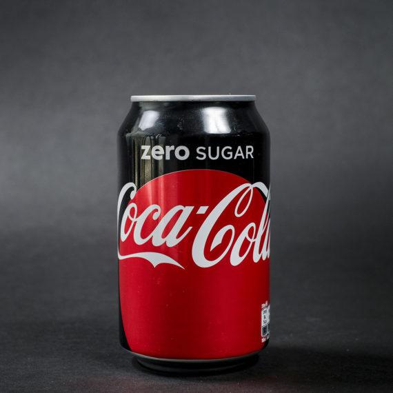 Sushi2500 Coca Cola Zero