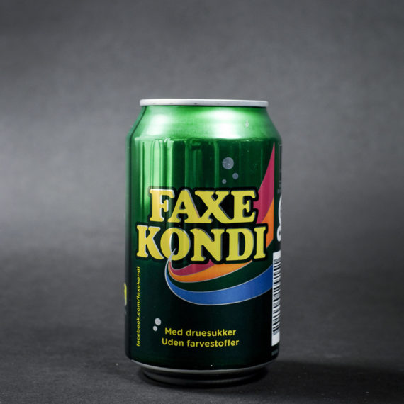 Sushi2500 Faxe Kondi