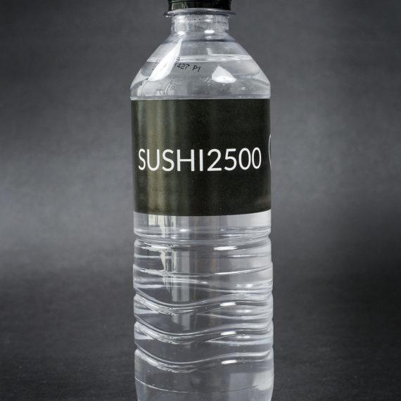 Sushi2500 Vand sushi2500