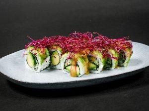 Sushi2500 Green Feast
