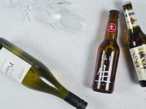 Sushi2500 Downtown tilkøb drikkevarer