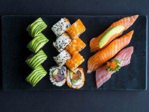 Sushi2500 kollektioner