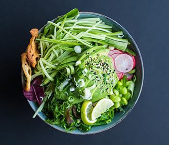 Vegetar & Veganer