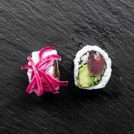 Classic Maki - Cancun