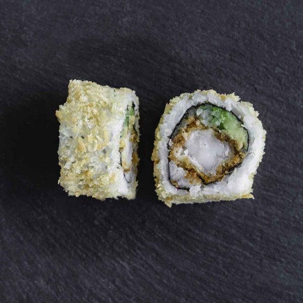 Classic Maki - Double Crunch