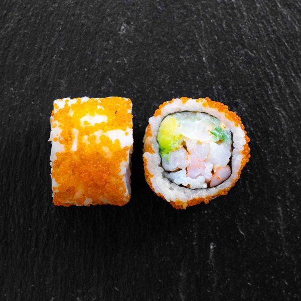 Classic Maki - Spicy Shrimp