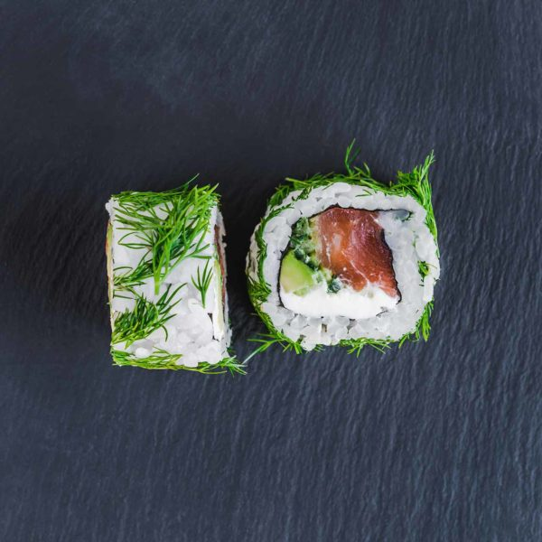 Classic Maki - Sushi2500