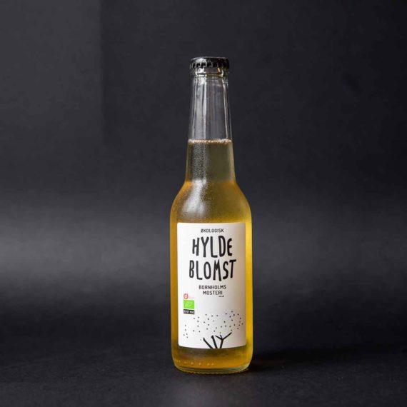 Drikkevarer - Økosaft Hyldeblomst