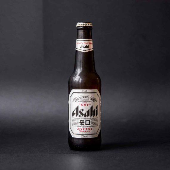 Drikkevarer - Øl - Asahi 33 cl
