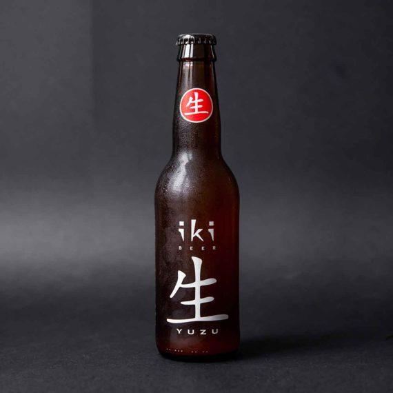Drikkevarer - Øl - Iki 33 cl