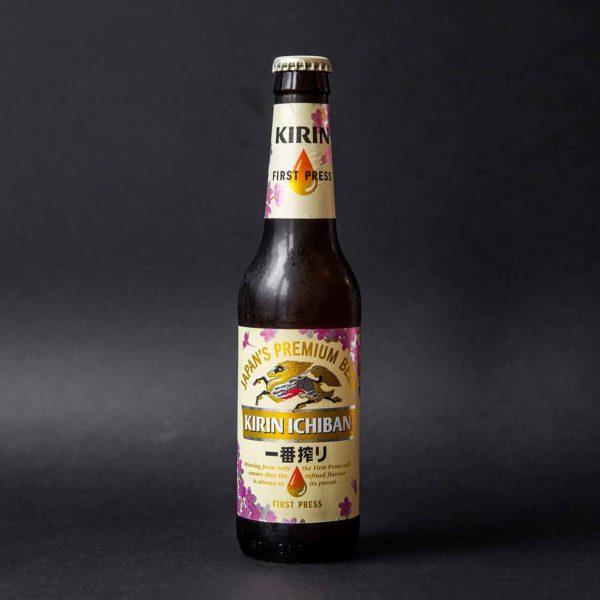 Drikkevarer - Øl - Kirin Ichiban