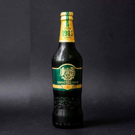 Drikkevarer - Øl - TsingTao 50 cl