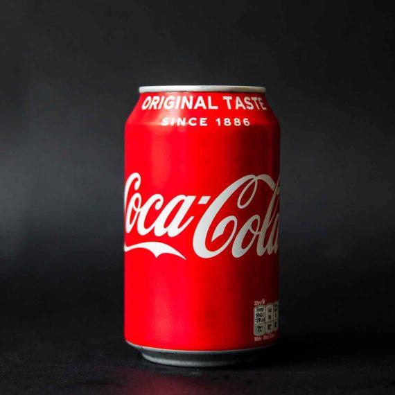 Drikkevarer - Sodavand - Cola
