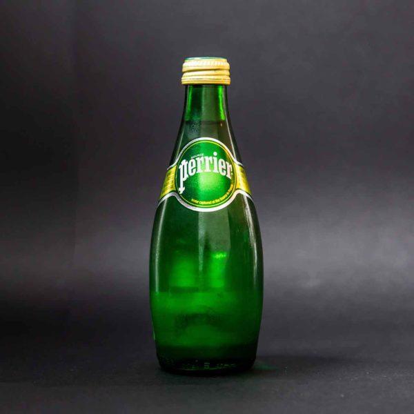 Drikkevarer - Vand - Perrier 33 cl