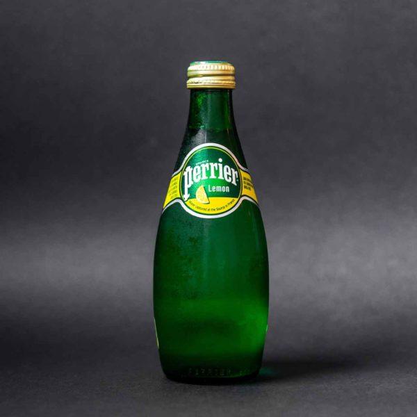 Drikkevarer - Vand - Perrier Citrus 33 cl