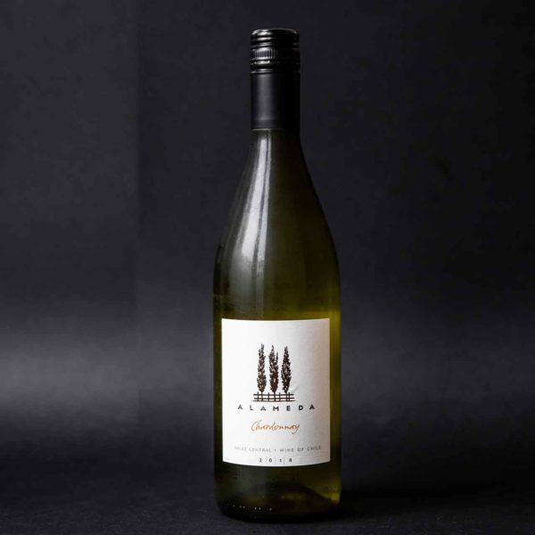 Drikkevarer - Vin - Chardonnay Alameda