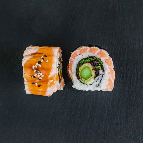 Extravaganza Maki - Sushi2500 Special