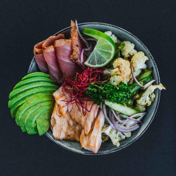 Salat - Its All Good
