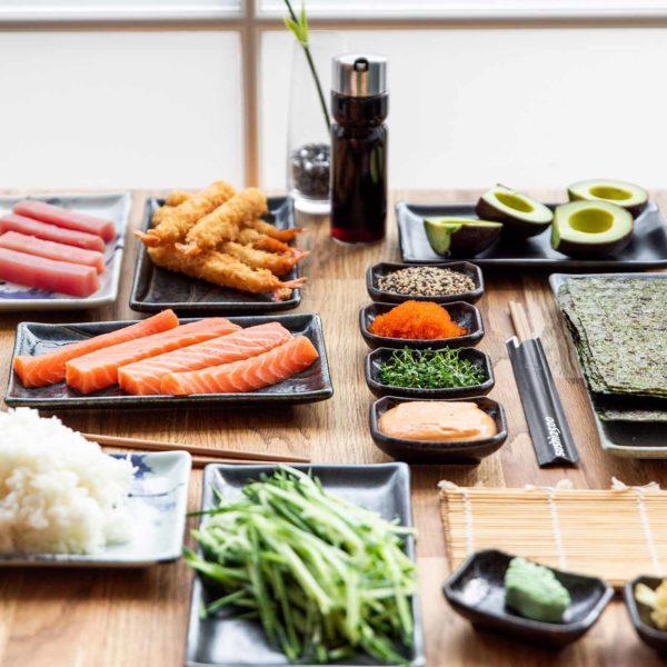 Sushi2500 - Sushikit