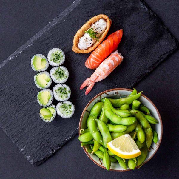 Sushi2500 Minisult