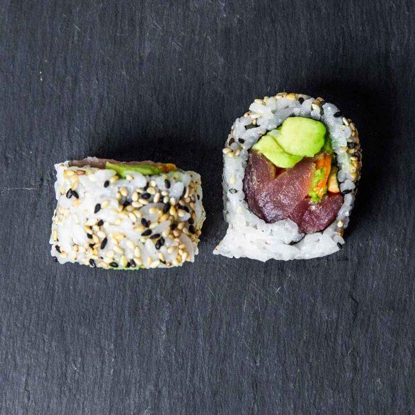 Sushi2500 Hawaiian