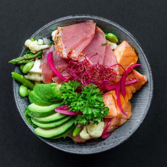 Poke Salat - It's All Good 2021