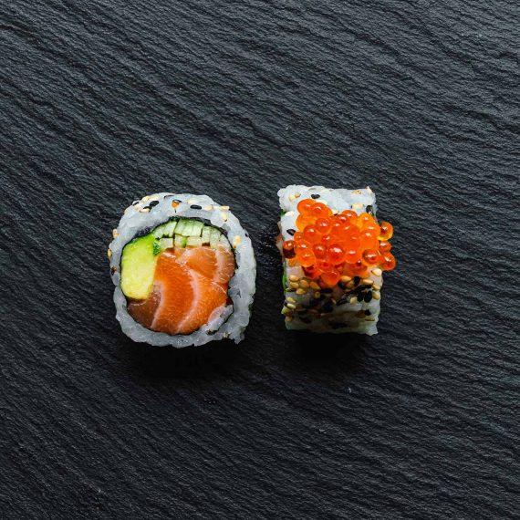 Sushi2500 - Classic San Francisco