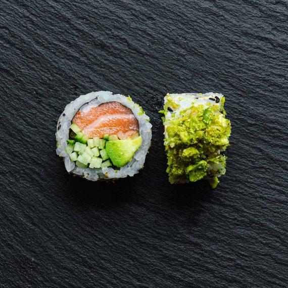Sushi2500 - Classic Supreme