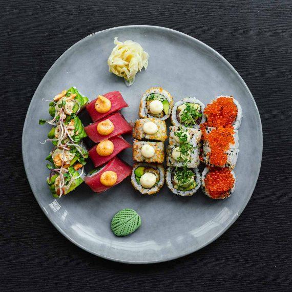 Sushi2500 - Maki S 2021