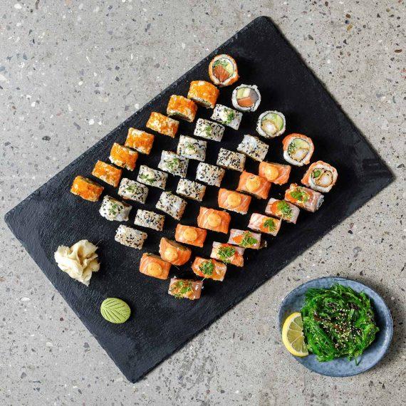 Sushi2500 Downtown